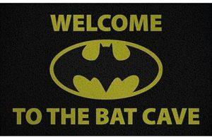 capacho-batman