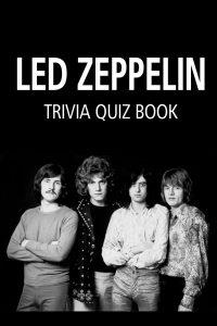 trivia-led-zeppelin