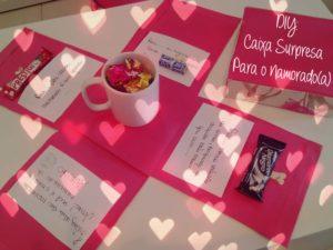 20 Ideias De Presentes Para Namorado Feito à Mão Ideias Presentes