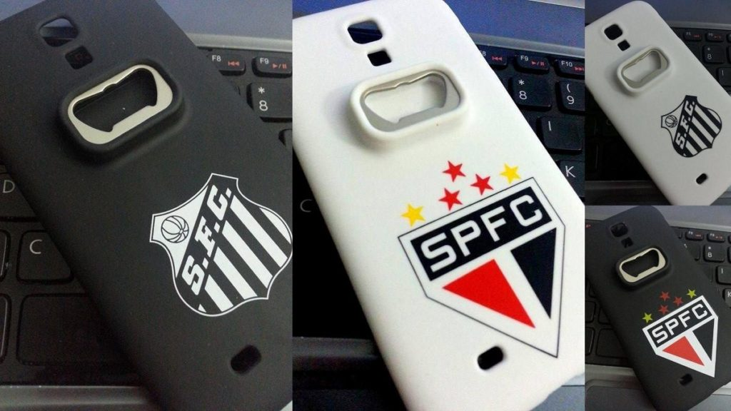 ec702699e 25 Ideias de presentes para fãs de futebol - Ideias Presentes