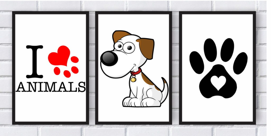 ba6a7d805 20 ideias de presentes para quem ama cachorros - Ideias Presentes