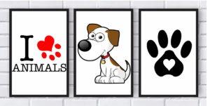 20 Ideias De Presentes Para Quem Ama Cachorros Ideias