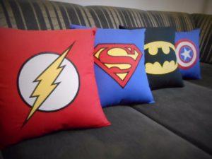 4e915242c5 25 ideias de presentes para fãs de super-heróis - Ideias Presentes