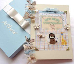 22 ideias de presentes para recém-nascidos - Ideias Presentes 947612ccb97